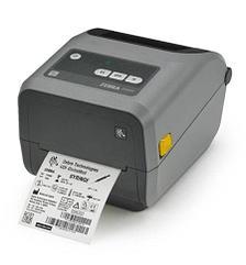 Термотрансферный принтер ZEBRA ZD420