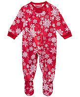 Family Pajamas Детский домашний комбинезон 2000000377193