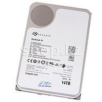 Жесткий диск HDD SATA 14000Gb