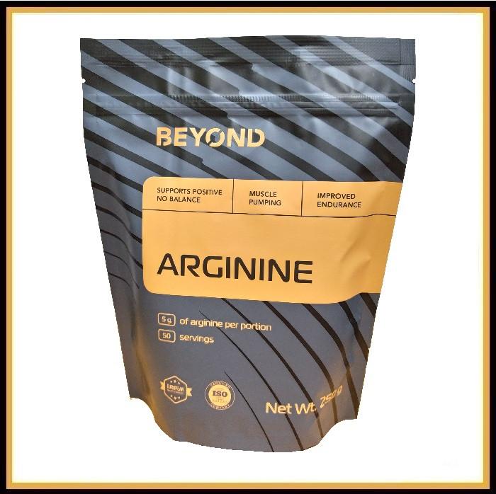 Beyond Arginine 250гр