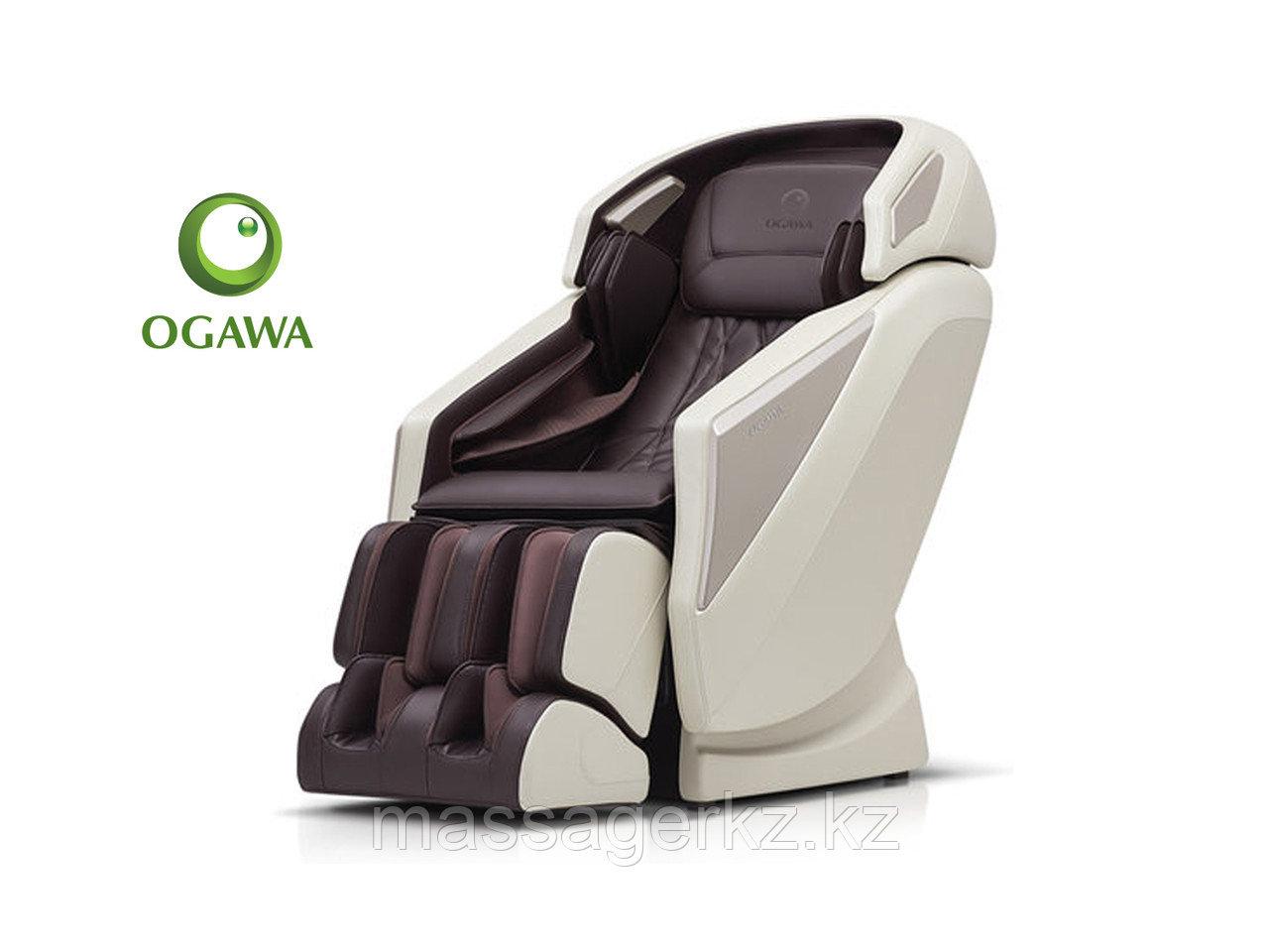 Массажное кресло OGAWA UNO SMART JOY UN624D ПРЕДЗАКАЗ