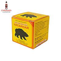 Обезболивающий бальзам Hataphar медвежья сила