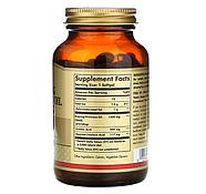 Solgar, Масло первоцвета вечернего, 1300 мг, 60 капсул, фото 2