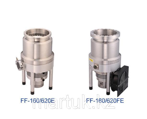 Турбомолекулярный насос FF-40 / 25E