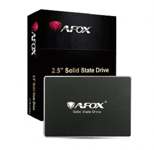SSD 500GB AFOX