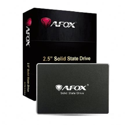 SSD 500GB AFOX, фото 2
