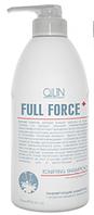Кондиционер OLLIN Full Force тонизирующий с экстрактом женьшеня, 750 мл №725751
