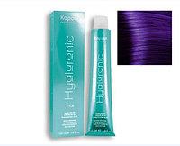 Крем-краска HYALURONIC Мелирование Фиолетовый Kapous 100 мл №28017
