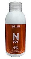 Эмульсия окисляющая N-JOY 4% OLLIN 100 мл №97069
