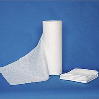 Полотенце одноразовое Cotto (сетка) Стандарт плюс (45 х 90 см) белое Чистовье (100 шт.) №6683
