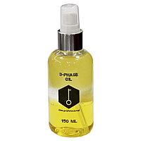 Масло для волос трехфазное 3-PHASE OIL VK 150 мл №82107