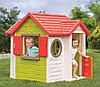 Домик детский игровой Smoby My Neo House 810404