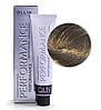 Крем-краска перманентная для волос 6/1 PERFORMANCE 60 мл