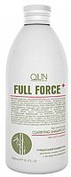 Шампунь OLLIN Full Force с экстрактом бамбука, 300 мл №725614