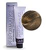 Крем-краска перманентная для волос 8/1 PERFORMANCE 60 мл