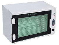 Шкаф ультрафиолетовый с таймером MSD-208 (белый) №22446