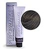 Крем-краска перманентная для волос 4/1 PERFORMANCE 60 мл