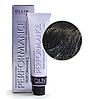 Крем-краска перманентная для волос 1/0 PERFORMANCE 60 мл