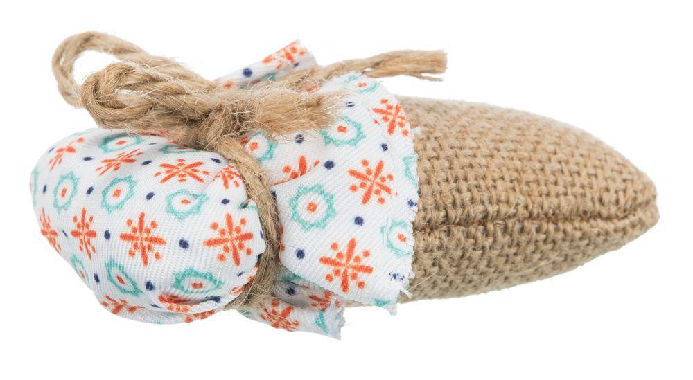 Игрушка Trixie мешочек для кошки - 10 cm