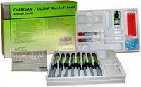 """""""Каризма Smart Gluma2bond Combi Kit"""" универсальный светоотверждаемый микрогибридный композит для реставрации"""