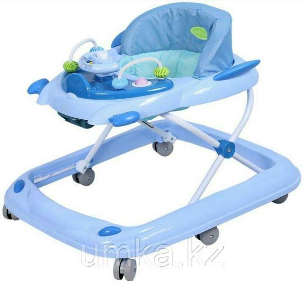 Детские ходунки Baby Walker 101