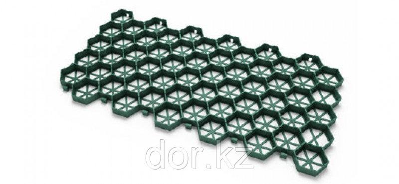 Газонная решетка Ecoteck Green (зеленый)