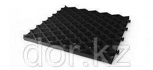 Газонная решетка Ecoteck Parking (черный)