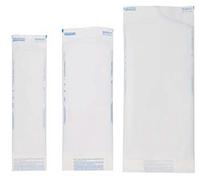 Пакет самоклеющийся для стерилизации 140 х 260 мм