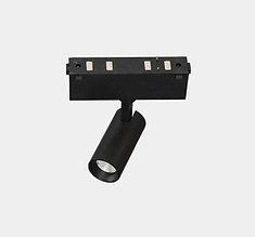 Светодиодный светильник SPOT LIGHT для магнитного шинопровода 25W