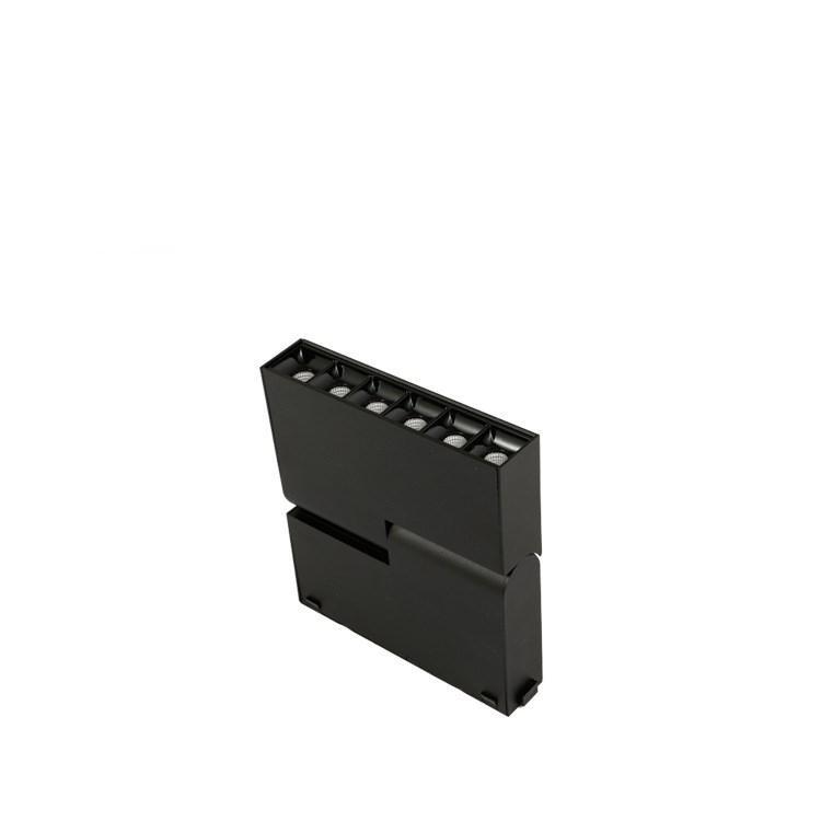 Светодиодный светильник Foldable Spot Lights для магнитного шинопровода 6W диммируемый(wi-fi)