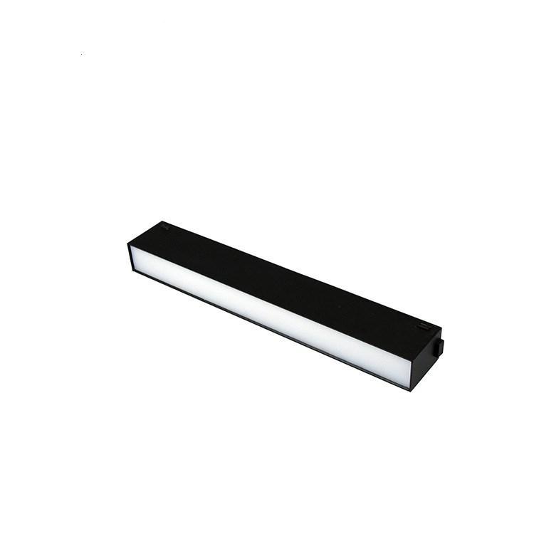 Светодиодный светильник Linear Lights для магнитного шинопровода 12W