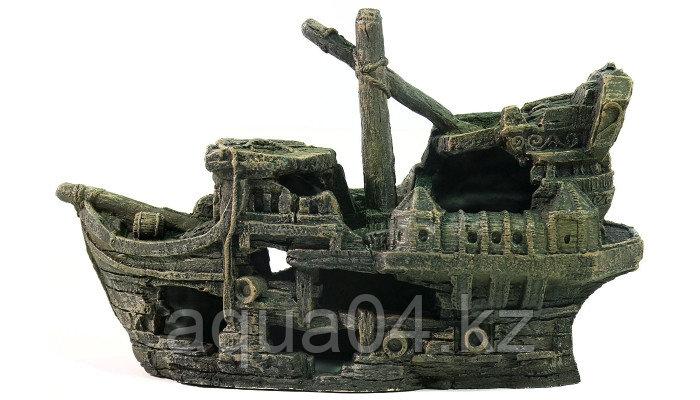 DEKSI Корабль №503 (Декорация)