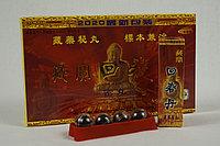 Будда виагра средство для повышения потенции, 4 коробочки*4 шарика по 6 гр., фото 1