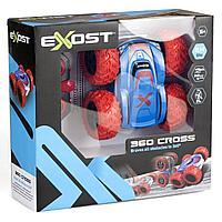 Машинка на радиоуправлении для Exost 360 Кросс 2 красная