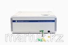 Анализатор размеров частиц и дзета-потенциала Photocor Compact-Z