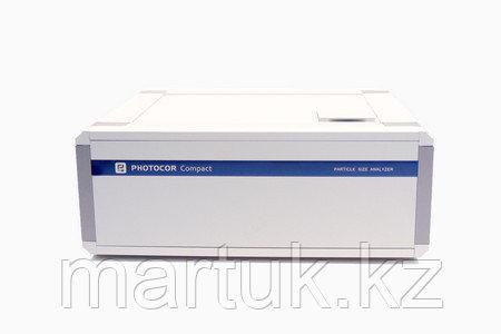 Анализатор размеров частиц Photocor Compact