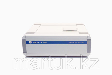 Анализатор размеров частиц Photocor Mini