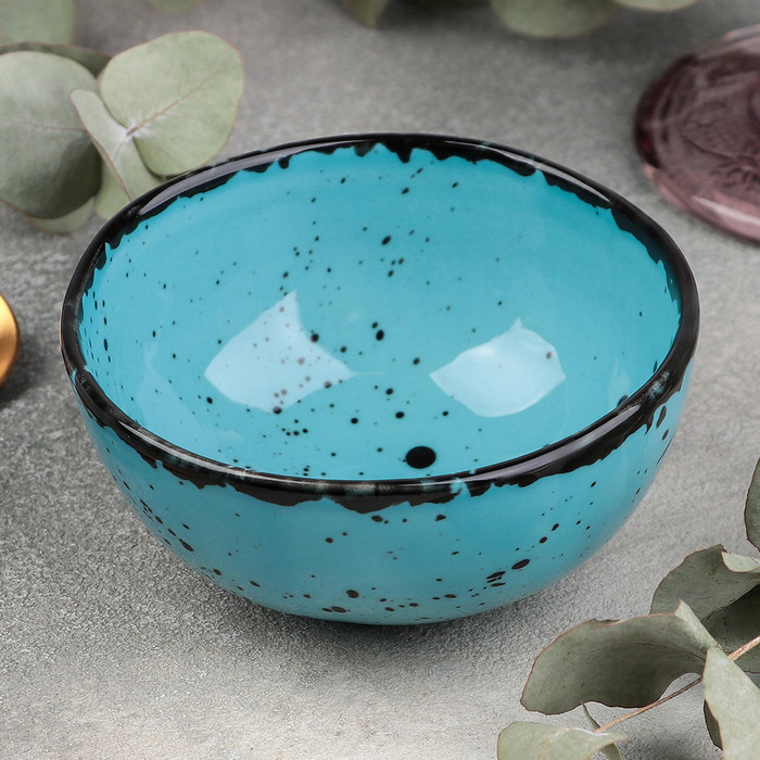 Розетка Acquamarino, 200 мл, 10,5×5 см