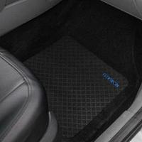 Подогрев - просушка автомобильного коврика, 45 Вт, провод 1.3 м, 40х40 см, греющий жгут - нити MicroHEAT