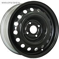 Диск штампованный Sdt Ü6125 6.5x16 5x108 ET50 d63.3 Black