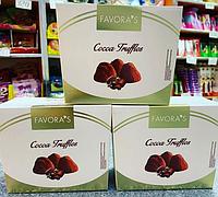 Favoras Cocoa Truffles Трюфели