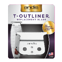 Нож для машинки Andis T-Outliner® Replacement T-Blade для проводных