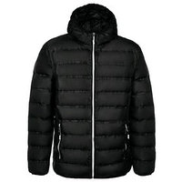 Куртка пуховая мужская Tarner Comfort, размер L, цвет чёрный