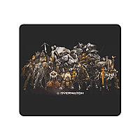Оврик для компьютерной мыши, X-game, Overwatch, 400 x 450 x 4mm