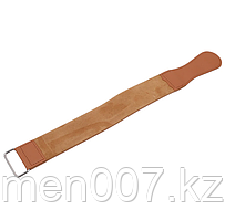 Ремень для опасной бритвы 46,5 см