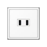 2 х USB Type A