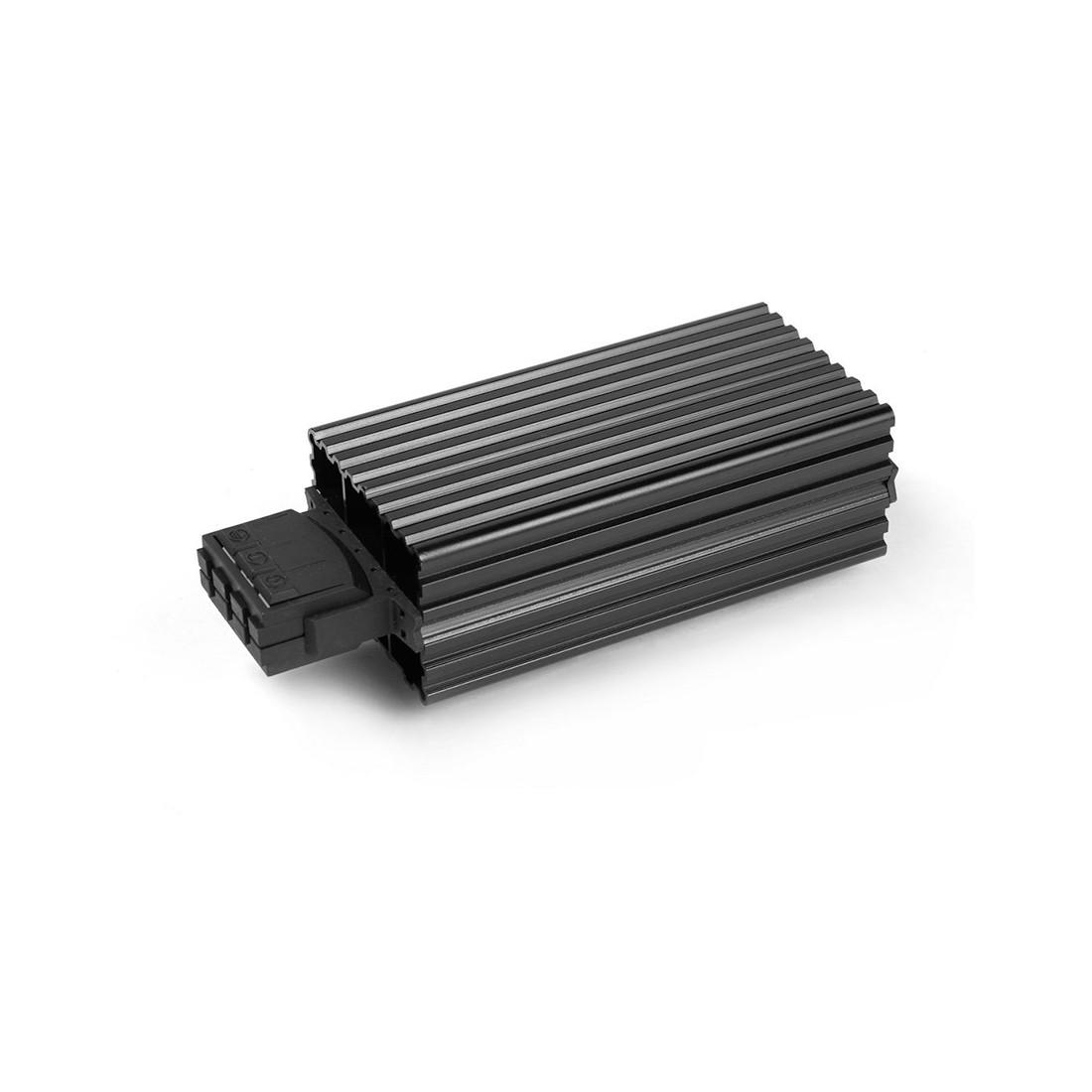 Обогреватель шкафной iPower HG140 100W 110-250V AC/DC (на дин-рейку)