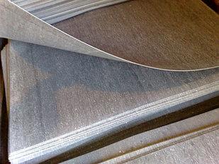 Паронит ПОН-Б 0,4-0,6мм