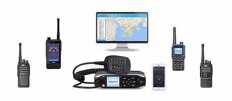 Мы запустили продажи PoC радиостанций и систем PoC связи!
