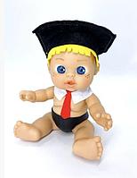 Малыш MON служащий, 25 см (Falca, Испания), фото 1